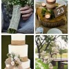 main Burlap Wedding Ideas To Bring A Warm Rustic Feel