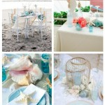 main Cool Beach Bridal Shower Ideas