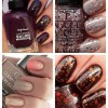main Cool Fall Wedding Nails Ideas