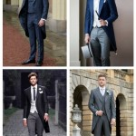 main Elegant And Timeless Morning Suit Ideas