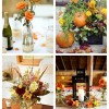 main Fall Wedding Centerpieces That Inspire