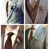 main Inspiring And Stylish Fall Groom Looks