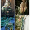 main Romantic Enchanted Forest Wedding Ideas