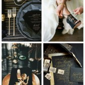 main Awesome Glam Halloween Wedding Ideas