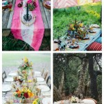 main Boho Chic Bridal Shower Ideas