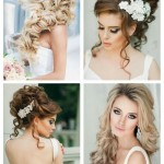 main Breathtaking Wedding Hairstyles With Curls