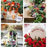 main Fail-Proof Vegetable Wedding Centerpieces