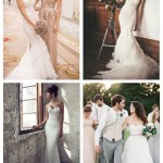 main Jaw-Dropping Strapless Wedding Gowns