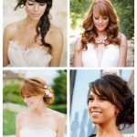 main Pretty Bridal Hairstyle Ideas With Bangs