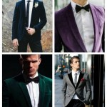 main Velvet Suits And Accessories For Grooms And Groomsmen