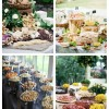 main Wedding Food Stations That Are In Trend
