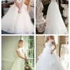 main Stunning And Timeless A-Line Wedding Gowns