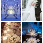 main Adorable Winter Wonderland Wedding Ideas