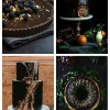 main Gorgeous Moody Wedding Cakes