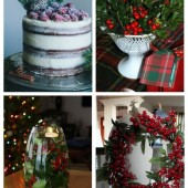 main Holly Berry And Cranberry Ideas For Winter Nuptials