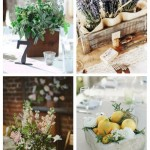 main Cool Wedding Box Centerpieces You'll Like