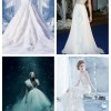 main Gorgeous Ice Queen Wedding Dresses That Wow