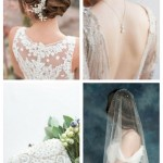 main Pearl Wedding Accessories That Aren't Old-Fashioned