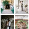 main Trendy Indoor Wedding Backdrops And Arches