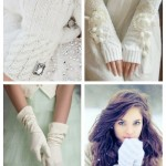 main Awesome Winter Wedding Gloves And Mittens To Die For