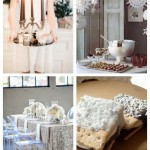 main Gorgeous Winter Bridal Shower Ideas