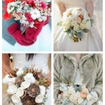 main Unique And Beautiful Winter Wedding Bouquets You'll Love