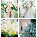 main 25 Beautiful Spring Wedding Bouquets