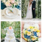 main 9 Summer Wedding Color Combos And 27 Ideas
