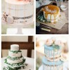 main Naked Cakes For Spring Weddings