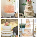 main Spring Wedding Cakes To Get Inspired