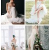 main Ethereally Beautiful Ballerina-Inspired Wedding Gowns