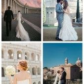 main Gorgeous Rome Destination Wedding Ideas