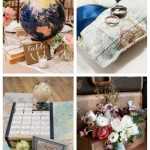 main Travel-Themed Wedding Ideas That Inspire
