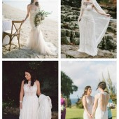 main 5 Best Bridal Looks Of The Week #12