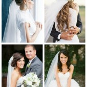 main Adorable Wedding Hairstyles To Rock With A Veil