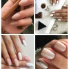 main Trendy Summer Wedding Nails Ideas