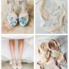 main Ultimate Summer Wedding Shoes Ideas