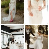 main 5 Best Bridal Looks Of The Week #13