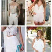main Lovely Summer Bridal Shower Outfits