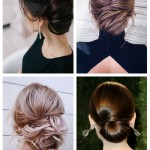 main 23 Elegant Mother Of The Bride Hairstyles