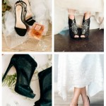 main 36 Black Wedding Shoes And Boots For A Statement