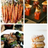 main Fall Wedding Menu Guide With 27 Examples