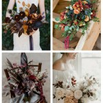 main 30 Inspiring Fall Wedding Bouquets