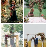 main 32 Beautiful Fall Wedding Arches And Altars