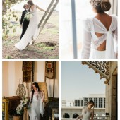 main 5 Best Bridal Looks Of The Week #17