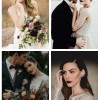 main 16 Edgy Dark Lip Ideas For Brides
