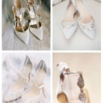 main 25 Gorgeous Embellished Wedding Shoes Ideas