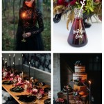 main 30 Enchanting Halloween Bridal Shower Ideas