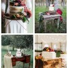 main 3 Tips And 20 Ideas To Display Your Wedding Cake