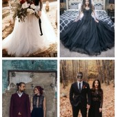 main 5 Best Bridal Looks Of the Week #18